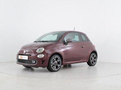 usado Fiat 500S