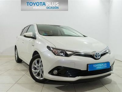 usado Toyota Auris Touring Sports hybrid Active