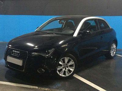usado Audi A1 1.4 TFSI Ambition S-Tronic