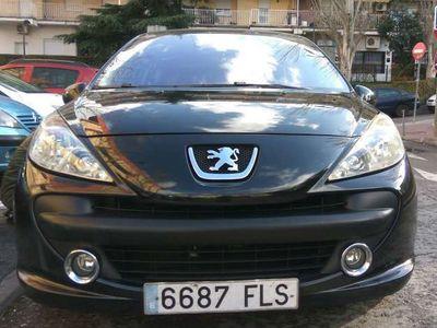 usado Peugeot 207 1.6i 16v XS
