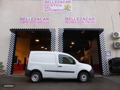 usado Renault Kangoo Profesional dCi 75 E5