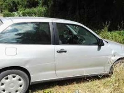 usado Seat Ibiza Diesel