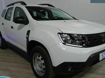usado Dacia Duster 1.0 TCe GLP Essential 4x2 75kW