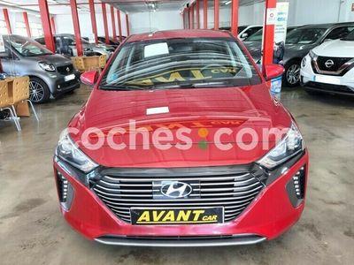 usado Hyundai Ioniq Hev 1.6 Gdi Klass 141 cv en Palmas, Las