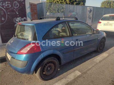 usado Renault Mégane 1.4 Confort Authentique 100 cv en Murcia