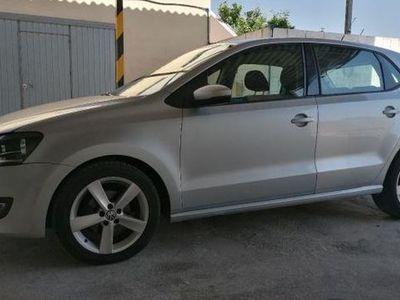 usado VW Polo 1.2TDI Advance