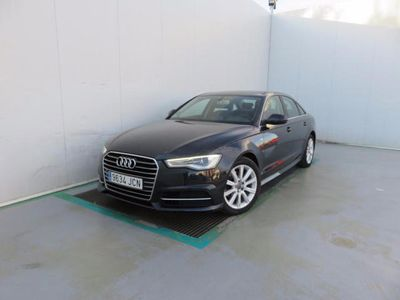 used Audi A6 2.0TDI S line edition S-T 140kW