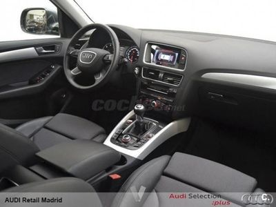 usado Audi Q5 2.0 Tdi 110kw Ultra S Line Edition 5p. -16