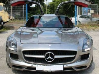 usado Mercedes SLS AMG Clase