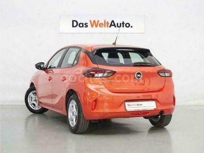usado Opel Corsa 1.2 XEL S/S Elegance 75
