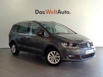 usado VW Sharan 2.0 TDI BMT Advance 110 kW (150 CV)