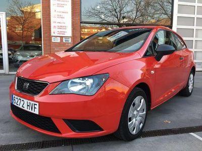 usado Seat Ibiza SC 1.2 12v 60cv Reference