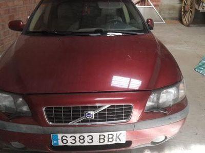 usado Volvo S60 2.4 T Aut.