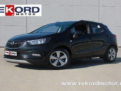 usado Opel Mokka 1.4T Selective 4x2 S&S 103 kW (140 CV)