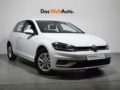 usado VW Golf 1.0 TSI Edition 85kW