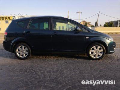 brugt Seat Altea XL 1.4 16v tsi stylance gasolina