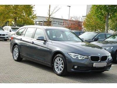 usado BMW 320 320 d xDrive Touring 140 kW (190 CV)