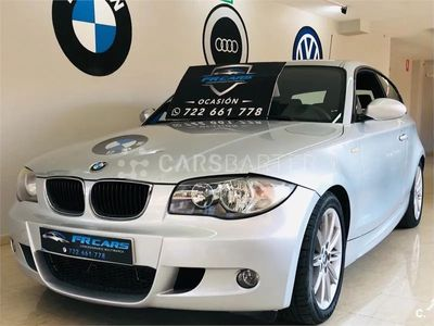 usado BMW 120 3p