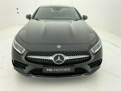 usado Mercedes CLS450 4MATIC