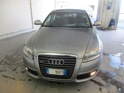 usado Audi A6 Avant 3.0 Tdi 240 Quattro Tiptronic Dpf 5p. -10