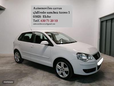 usado VW Polo 1.4 Highline 80cv