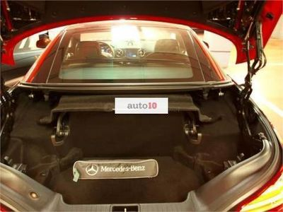 usado Mercedes SL500 SL 500NACIONAL 17.000KM IMPRESIONANTE