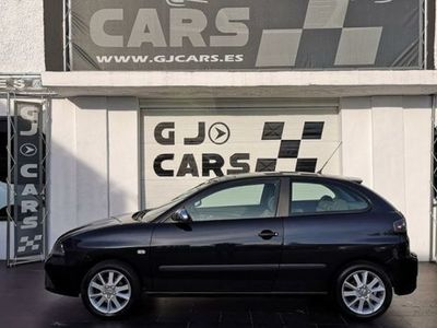 usado Seat Ibiza 1.4 16v Hit 85