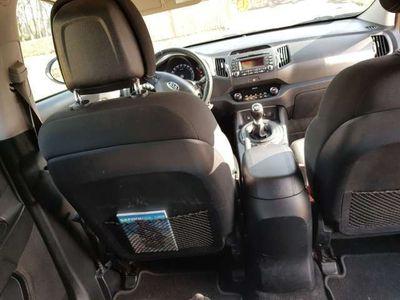 usado Kia Sportage 1.6 GDI Drive