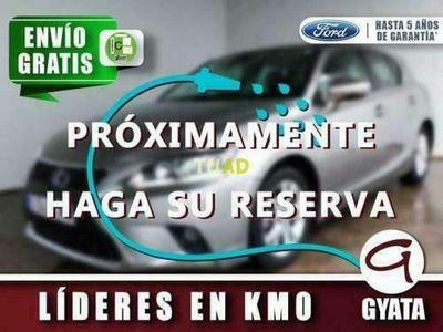 usado Lexus CT200h Executive Tecno '17