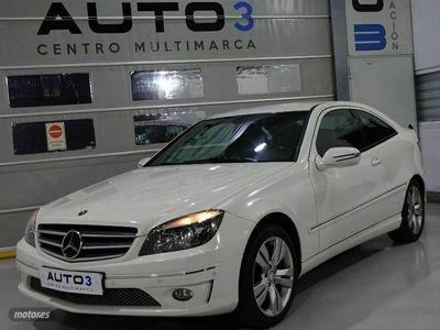 usado Mercedes CLC180 CLCK