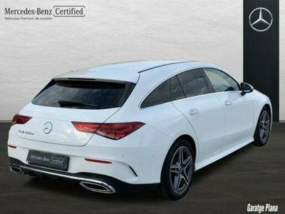 usado Mercedes CLA200 Shooting Brake AMG Line (EURO 6d-TEMP)