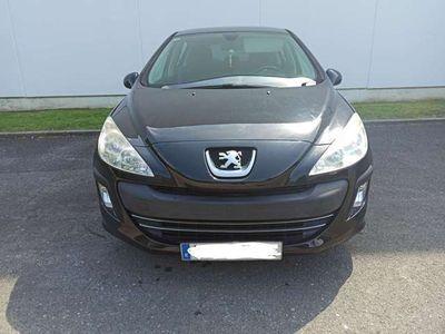 usado Peugeot 308 1.6HDI Confort