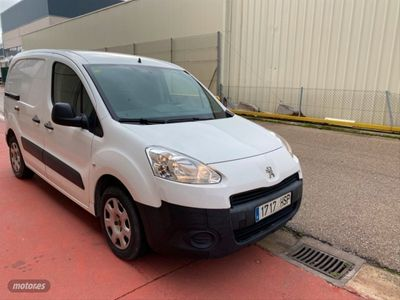 usado Peugeot Partner Furgon Confort L1 HDi 75cv