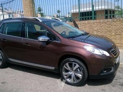 usado Peugeot 2008 Allure 1.6 eHDi 115 -14