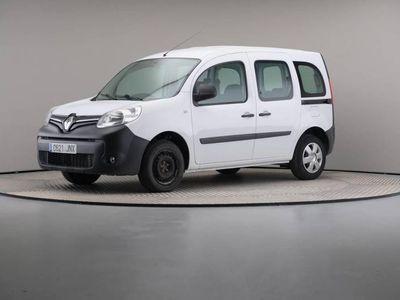 usado Renault Kangoo 1.5dCi En. Prof. M1-AF 75, Profesional