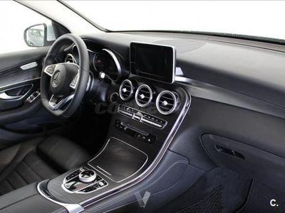 usado Mercedes GLC220 Clase GlcD 4matic 5p. -15
