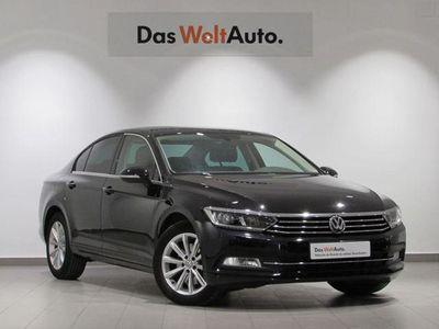 brugt VW Passat 1.6 TDI Advance 88 kW (120 CV)