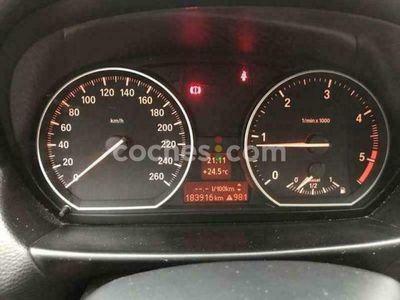 usado BMW 120 Cabriolet Serie 1 d 177 cv en Cantabria