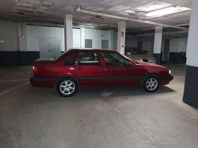 usado Volvo 850 2.5