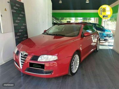 usado Alfa Romeo GT 1.9 JTD Sport