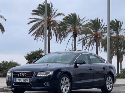 gebraucht Audi A5 Sportback 2.0 TDI 143cv