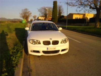 gebraucht BMW 120 Coupé Serie 1 d