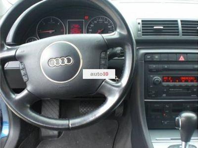 usado Audi A4 2.5 tdi QUATTRO 180CV