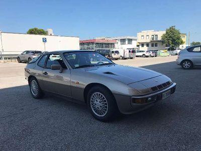 usado Porsche 924 2.0 Turbo