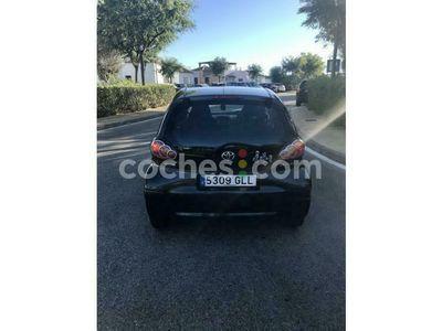 usado Toyota Aygo 1.0 Vvt-i Blue 68 cv en Malaga
