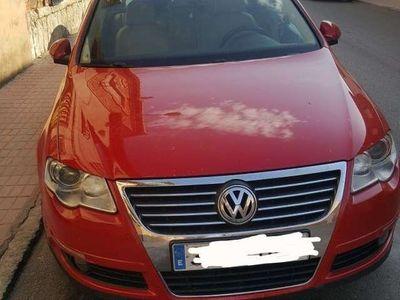 usado VW Passat 2.0 16S TDI 170 CR FAP Carat Edition DSG