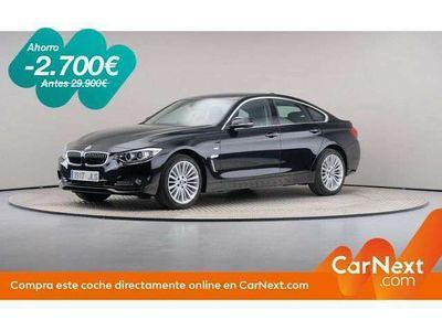 usado BMW 428 Gran Coupé i xDrive