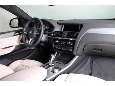 usado BMW 2002 xDrive 20dA