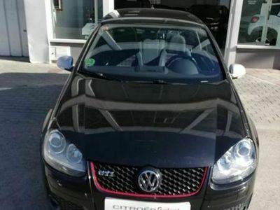 usado VW Golf 2.0 T FSI GTI