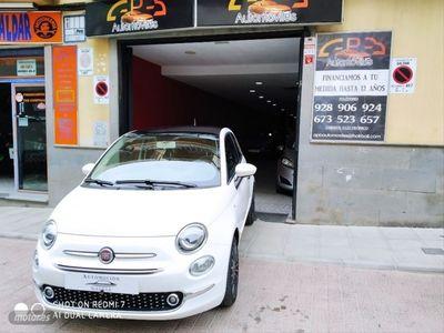usado Fiat 500 1.2 8v 51kW 69CV Aniversario